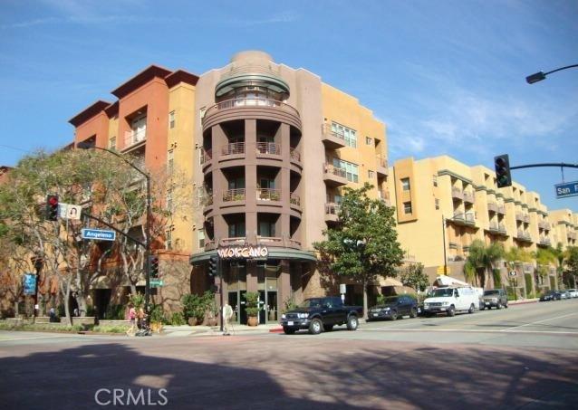 201 E Angeleno Avenue 428, Burbank, CA 91502