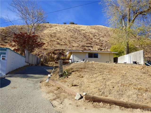 425 North Drive, Lebec, CA 93243