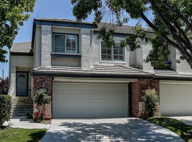 24402 Hampton Drive B, Valencia, CA 91355