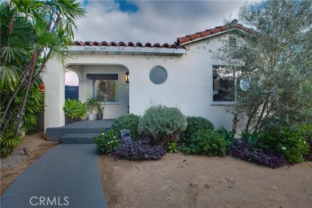 3514 S Norton Ave, Los Angeles, CA 90018