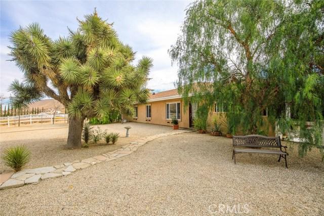 790 W Carson Mesa Road, Acton, CA 93550