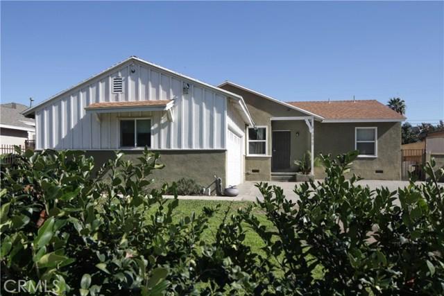 10848 Orion Avenue, Mission Hills (San Fernando), CA 91345