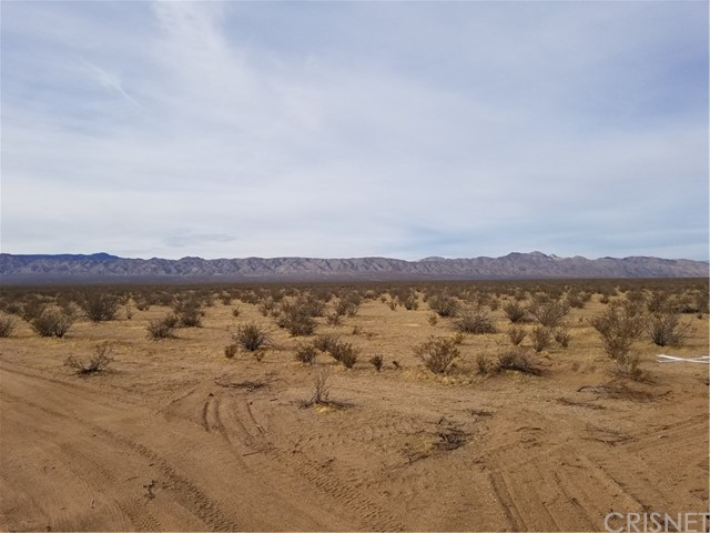 0 Gantt Rd, California City, CA 93504