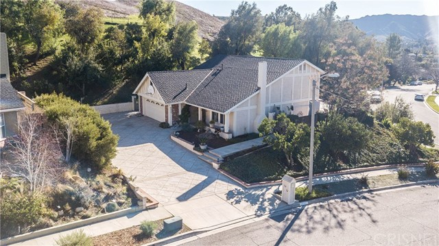 6644 Buttonwood Avenue, Oak Park, CA 91377