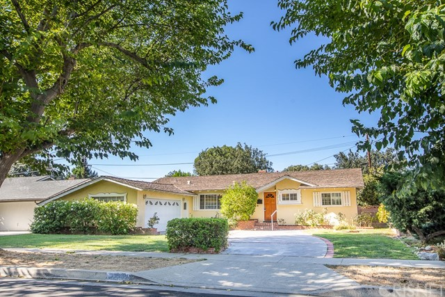 Photo of 22309 Baltar Street, Canoga Park, CA 91304