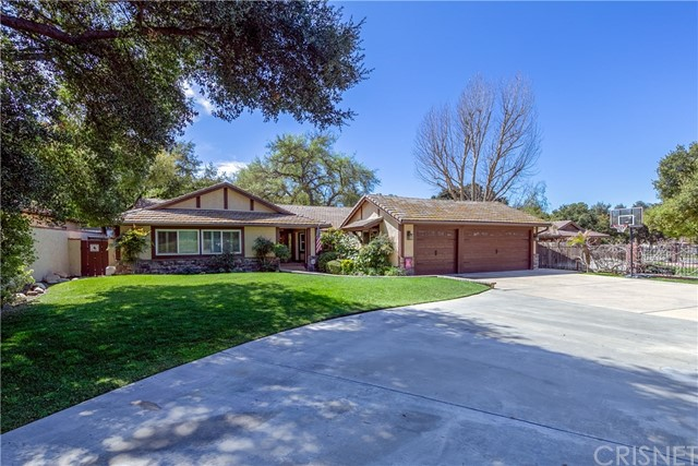 21356 Placerita Canyon Road, Newhall, CA 91321
