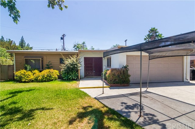 5700 Ostrom Avenue, Encino, CA 91316