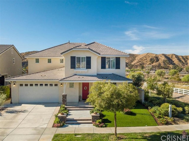 22550 Brightwood Place, Saugus, CA 91350