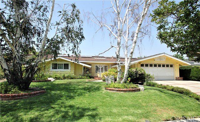 17147 Orozco Street, Granada Hills, CA 91344