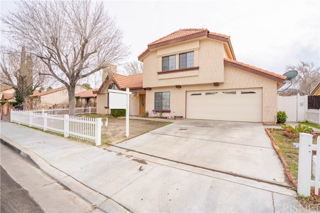 5102 Cantlewood Drive, Palmdale, CA 93552