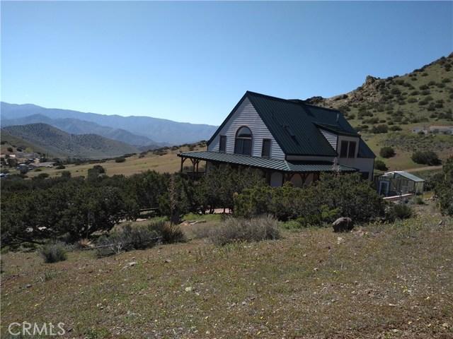 0 Vic Eagle Butte/Peaceful, Acton, CA 93510 Photo 3