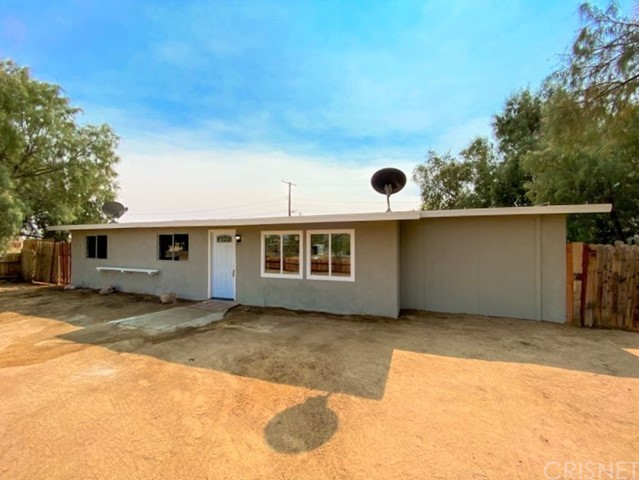 8880 Eucalyptus Av, California City, CA 93505 Photo