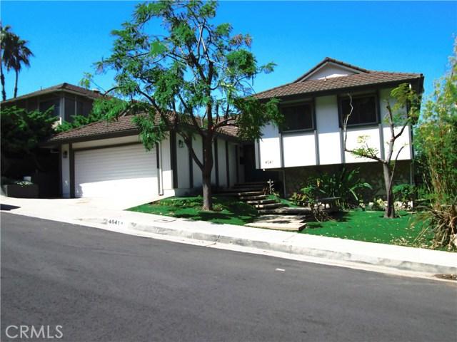 4041 Karelia Street, Los Angeles, CA 90065