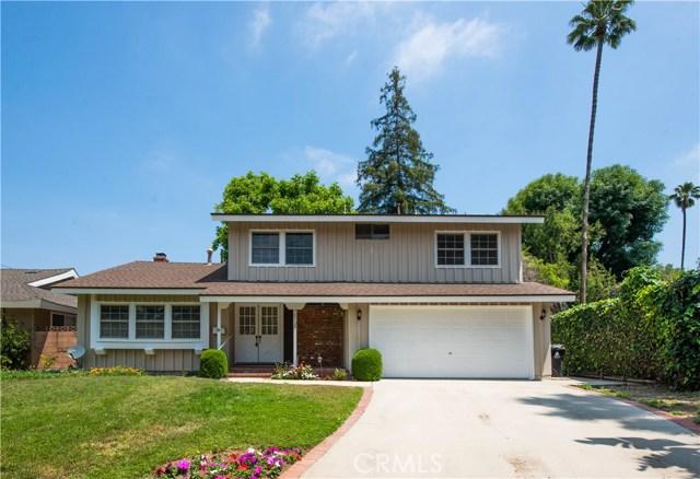 16729 Klee Street, Northridge, CA 91343