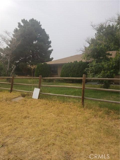 10105 E Avenue R6, Littlerock, CA 93543