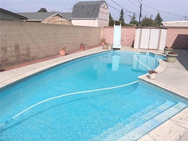 12509 Vandemere Street, Lakewood, CA 90715