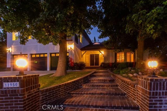 11950 Shoshone Avenue, Granada Hills, CA 91344