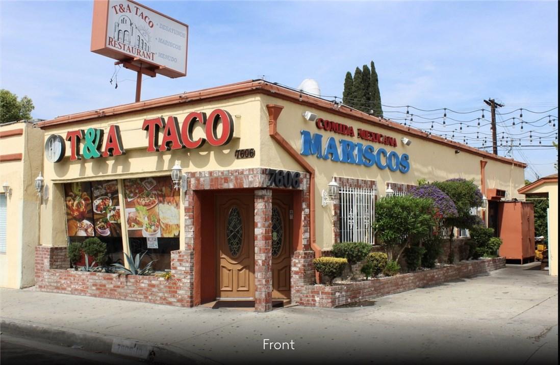 7606 Eastern Avenue, Bell Gardens, CA 90201