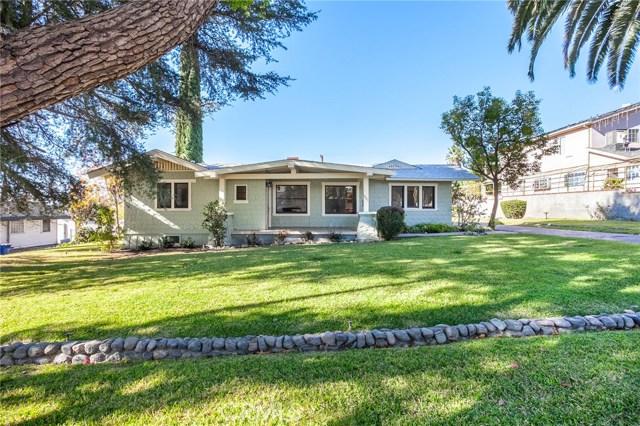 1521 E Alameda Avenue, Burbank, CA 91501