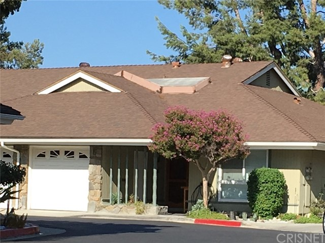 26832 Circle Of The Oaks, Newhall, CA 91321