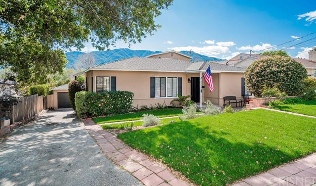 3414 Community Avenue, La Crescenta, CA 91214