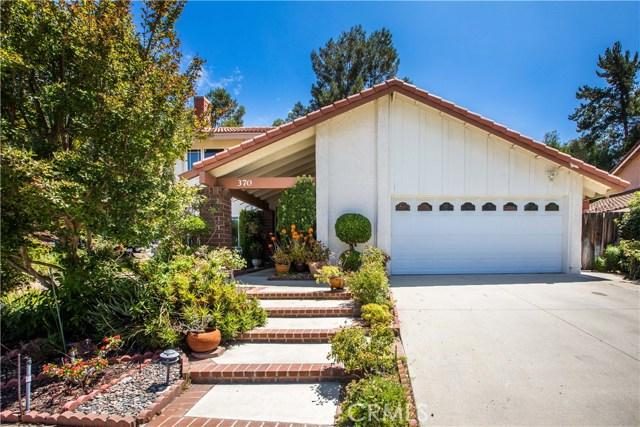 370 Castilian, Thousand Oaks, CA 91320