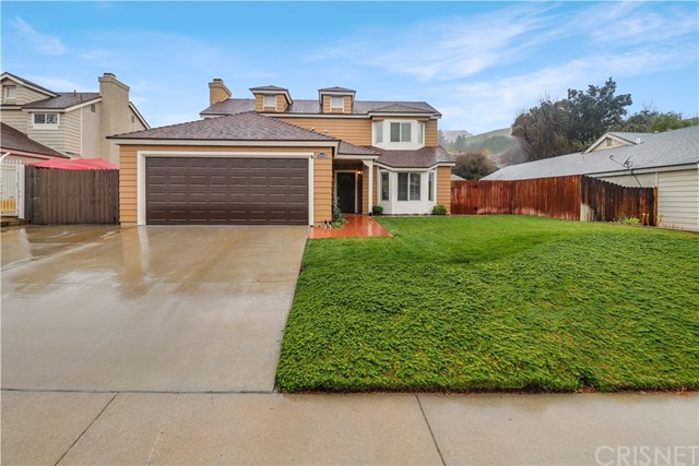 32029 Green Hill Drive, Castaic, CA 91384