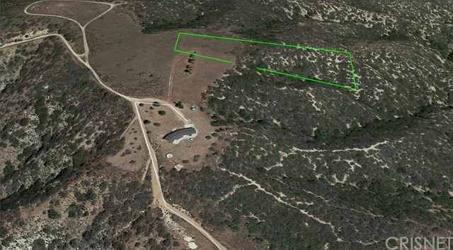 1 Vac/Vic Clear Canyon Rd/Fairmo Road, Lake Hughes, CA 93532