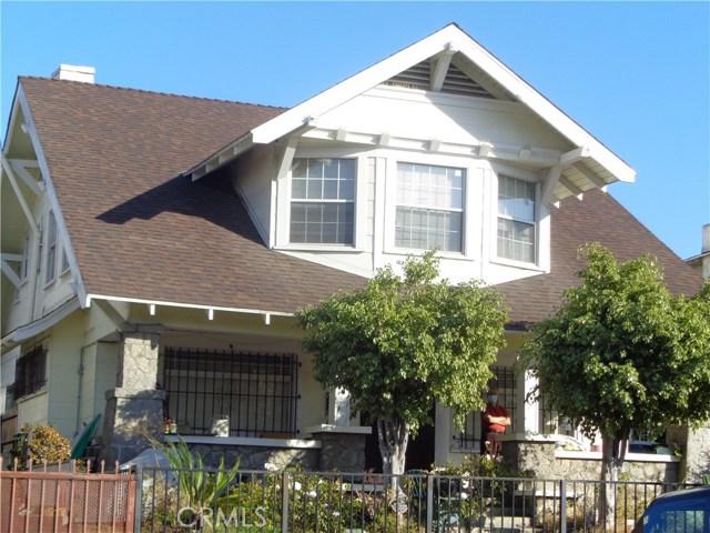 918 S Kingsley Dr, Los Angeles, CA 90006