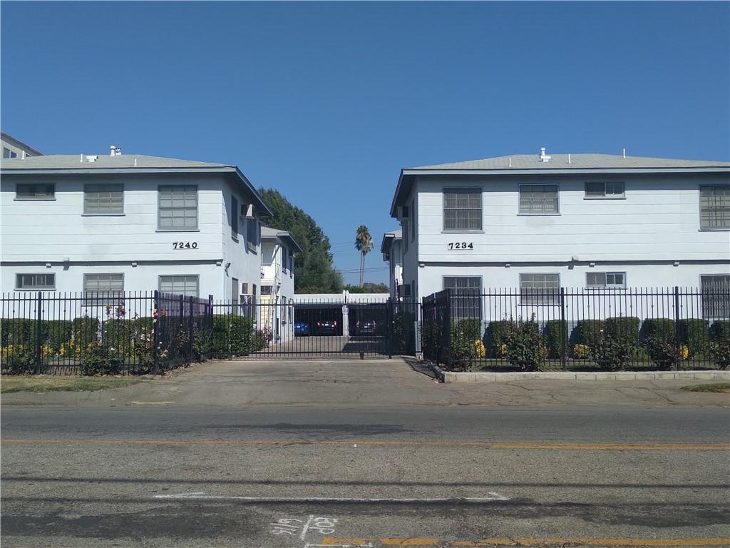 Photo of 7234 Hazeltine Avenue, Van Nuys, CA 91405