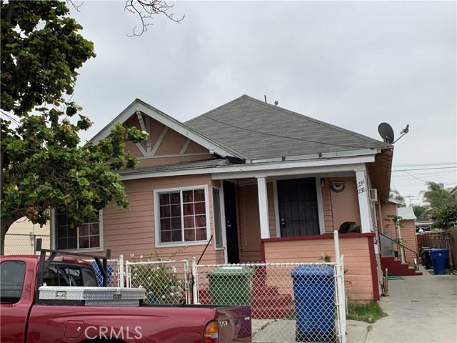 1734 S Berendo Street, Los Angeles, CA 90006