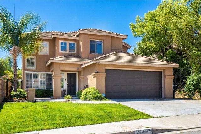 27834 Lassen Street, Castaic, CA 91384