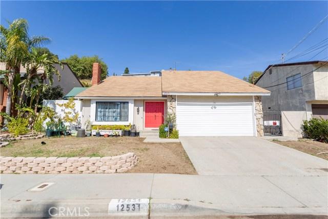 12531 Chanute Street, Pacoima, CA 91331
