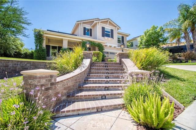 28443 Hawks Ridge Drive, Canyon Country, CA 91351