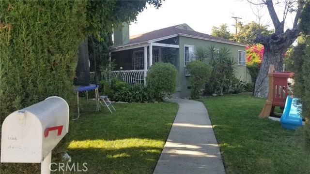 11625 Haynes Street, North Hollywood, CA 91606
