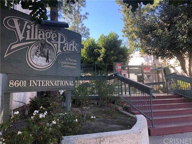 8601 International Avenue 130, Canoga Park, CA 91304