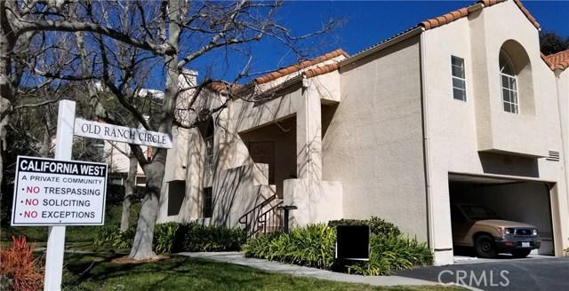 11301 Old Ranch Circle, Chatsworth, CA 91311