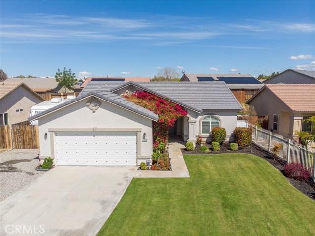 8522 Tucana Avenue, Bakersfield, CA 93306