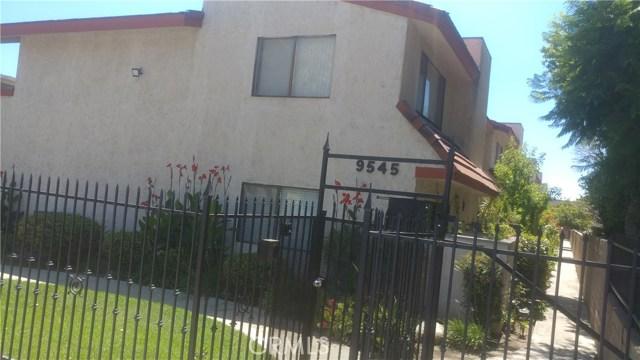 9545 Woodman Avenue 8, Arleta, CA 91331