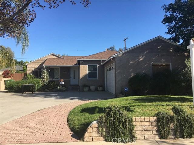 Photo of 18401 Sylvan Street, Tarzana, CA 91335