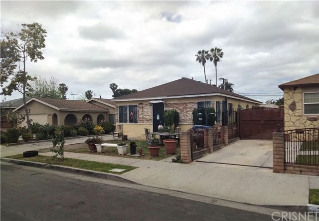 2305 S Burnside Avenue, Los Angeles, CA 90016