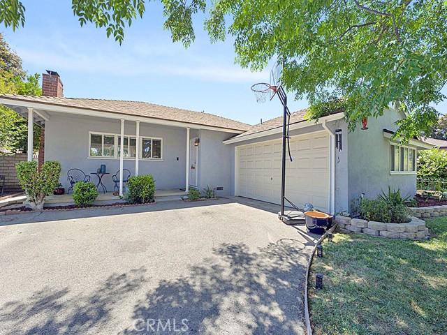 7964 Sunnybrae Avenue Winnetka, CA 91306