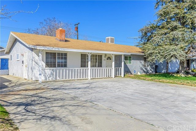 3135 Glendower Street, Rosamond, CA 93560