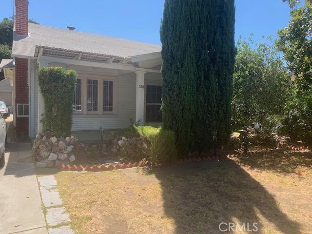 520 Porter Street, Glendale, CA 91205