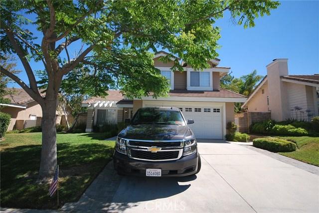 23519 Chatfield Way, Valencia, CA 91354