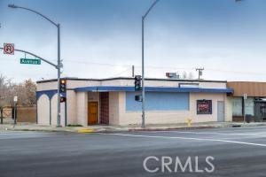 1255 W Avenue I, Lancaster, CA 93534