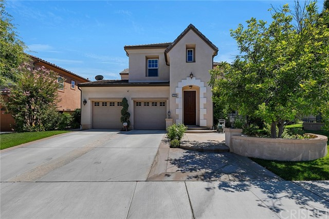 27074 Maple Tree Court, Valencia, CA 91381