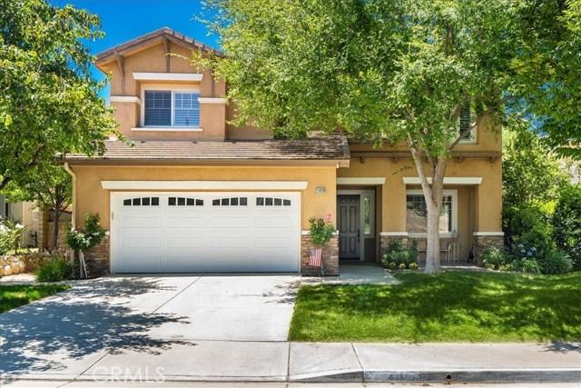 21018 Cross Creek Drive, Saugus, CA 91350