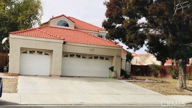 37313 Springfield Street, Palmdale, California 93552, 4 Bedrooms Bedrooms, ,3 BathroomsBathrooms,Single Family Residence,For Sale,Springfield,SR20243456