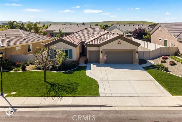 13405 Limestone Falls Drive, Bakersfield, CA 93306